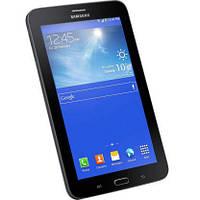 Планшет Samsung T116 NYKA (Ebony Black) Android 4.4
