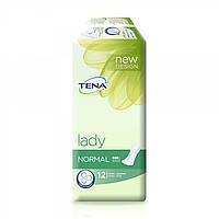 Прокладки урологические для женщин TENA Lady Normal 12 шт.
