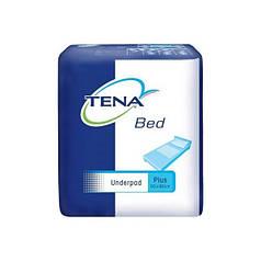 Пеленки для младенцев TENA Bed Plus 60х90 80 шт.