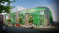 Производитель ASDA Electrical, Leeds (Holbeck), West Riding of Yorkshire, England