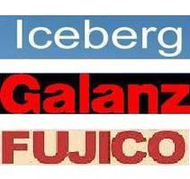 Galanz iceberg fujico