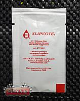 Смазка суппорта дискового тормоза SLIPKOTE 211 DBC ✔ упаковка 10 мл.