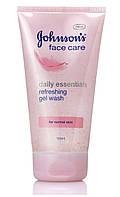 Гель для умывания J's Daily Essentials Освежающий для нормальной кожи 150 мл