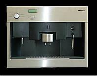 Кофеварка встраиваемая автоматическая Miele, фото 1