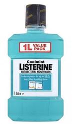 Ополаскиватель для ротовой полости Listerine Защита десен 1 л