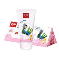 Зубная паста SPLAT JUNIOR - ВОСТОК для детей  от 3 до 8 лет 55 мл