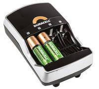 Быстрое зарядное устройство Duracell CEF15, 1 шт.