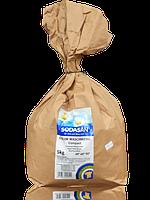 Органический стиральный порошок-концентрат SODASAN Heavy Duty 5 кг