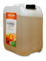 Универсальное органическое моющее средство SODASAN Sensitiv 5 л