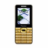 Кнопочный мобильный телефон T.gstar 211 (cенсор)