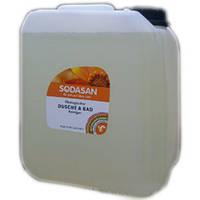 Органическое очищающее средство SODASAN для ванной комнаты 5 л
