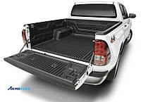 "Корыто в кузов  на борт( логотип ""TOYOTA"") для Toyota Hilux Revo 2015+"