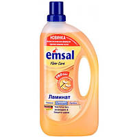 Cредство для чистки ламината EMSAL Laminat  1 л