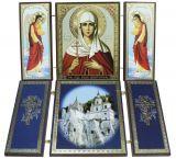 Икона св.Виктории