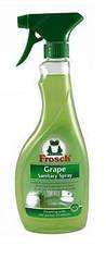 FROSCH Очиститель для ванной комнаты Зеленый виноград 500 мл