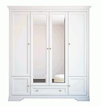 Спальня Клео Белая (Гербор ТМ), фото 3