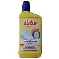 TUBA Шампунь для чистки ковров 500 мл