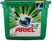 Гель для стирки в капсулах ARIEL Горный источник автомат 23X28.8г