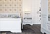 Спальня Клео Белая (Гербор ТМ), фото 2