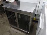 Шкаф расстоечный SMEG б/у, расстоечный шкаф б/у, шкаф расстоечный б у, тепловая витрина б/у, расстойка б у., фото 5