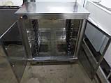 Шкаф расстоечный SMEG б/у, расстоечный шкаф б/у, шкаф расстоечный б у, тепловая витрина б/у, расстойка б у., фото 2