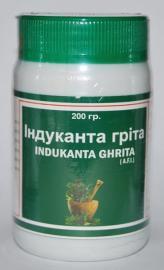 Индуканта гритам ревматические заболевания, общее истощение, аллергический ринит, бронхиты, 200г.