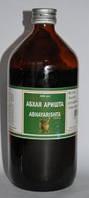 Абхая аришта 450 г - тоник для пищеварения