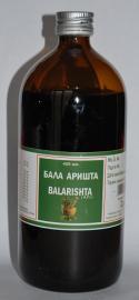 Бала аришта - артрит 450 мл, ревматические и неврологические расстройства, боль в пояснице...