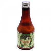Брингаамалаки кера таил, Бринга амалаки - кокосовое масло для волос 200г.