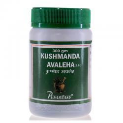 Кушманда авалеха, расаяна (джем), травна, сечостатева, респіраторна системи 300 гр.