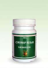 Сукумара авалеха, расаяна 300 г менструальные расстройства, болезненное протекание цикла, климакс, аменорея...