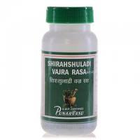 Ширашула ваджр рас 60 таб - головные боли, мигрени