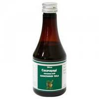 Сахачаради таил, масло от варикозных вен и для молодости кожи 200 мл.