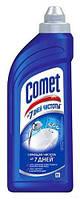 COMET чистящий гель для ванной комнаты 500 мл