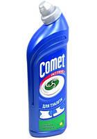 COMET чистящее средство для туалета Сосна и цитрусы 500 мл