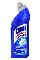 COMET чистящее средство для туалета Океан 500 мл