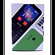 Мобильный телефон TCCEL 215, интернет, крупный шрифт, 2 сим карты, фото 2