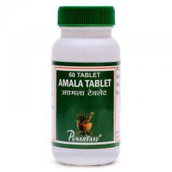 Амалаки таблетки, 60 таб, омоложение и иммунитет
