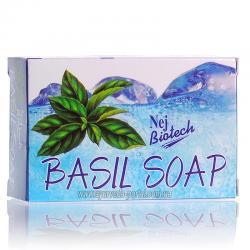 Мыло с базиликом, Для проблемной, склонной к угревой сыпи кожи