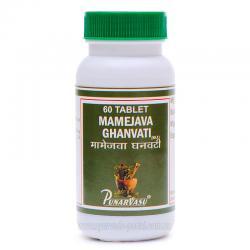 Мамаджева экстракт - горькая тыква - выработка инсулина, при диабете, 60 таб