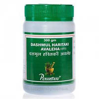 Дашамул харитаки авалеха, универсальное очищающее средство, 300 гр