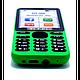 Мобильный телефон TCCEL 215, интернет, крупный шрифт, 2 сим карты, фото 6