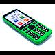 Мобильный телефон TCCEL 215, интернет, крупный шрифт, 2 сим карты, фото 7
