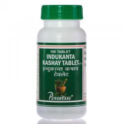 Индуканта кашая (кватха), 100 таб, пищеварение, иммунитет