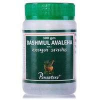 Дашамул расаяна (авалеха), гормональный баланс, пищеварение и респир. система, 300 гр