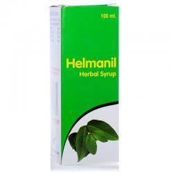 Хельманил, Гельманил, сироп – эффективный антигельминтный препарат 100 мл