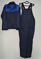 Костюм рабочий (куртка+полукомб), фото 1
