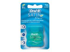 Зубная нить Oral-B Satin Floss 25 м