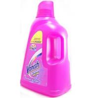 Жидкое средство VANISH PINK для удаления пятен 4 л