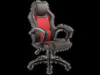 Офисное кресло Signal Q-107 черно-красный